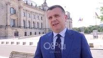 RTV Ora - Përgjimet në Bild, Balla: Baltë e opozitës për të prishur imazhin e Shqipërisë