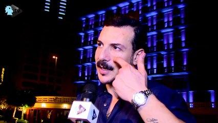 """على المُشاهد اتّخاذ القرار... باسل خيّاط لـ""""النهار"""": الضياع في """"الكاتب"""" مقصود"""