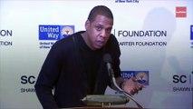 Le rappeur Jay-Z entre dans le club des stars milliardaires