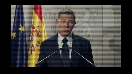 Trailer de 'La Valla' (Antena 3)