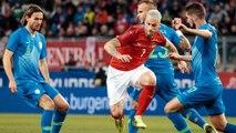 Österreich vor den EM-Quali-Spielen gegen Slowenien und Nordmazedonien