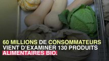 Des polluants cancérogènes détectés dans les laits bioDes polluants cancérogènes détectés dans les laits bio