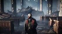 Battlefield V : Elites Wilhelm Franke Trailer