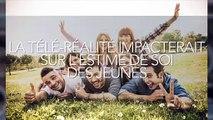 Selon une étude, la télé-réalité impacterait sur l'estime de soi des jeunes