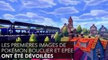 Pokémon Epée et Bouclier : les noms français des héros font scandale