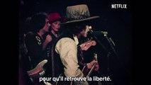"""EXCLU - Découvrez un extrait de """"Rolling Thunder Revue: A Bob Dylan Story by Martin Scorsese"""""""