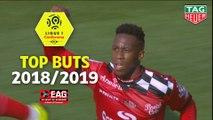 Top 3 buts EA Guingamp | saison 2018-19 | Ligue 1 Conforama