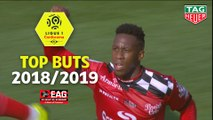 Top 3 buts EA Guingamp | saison 2018-19 | Ligue 1 Conforama