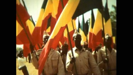 Maravillas de Mali - Boogaloo Sera Mali