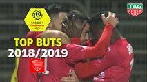 Top 3 buts Nîmes Olympique | saison 2018-19 | Ligue 1 Conforama