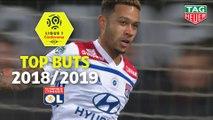 Top 3 buts Olympique Lyonnais | saison 2018-19 | Ligue 1 Conforama