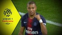 Les meilleurs jeunes du championnat | saison 2018-19 | Ligue 1 Conforama