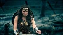 Patty Jenkins Teases When Wonder Woman 1984