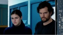 NOMIS Official Trailer (2019) Alexandra Daddario, Henry Cavill Movie