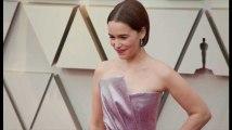 """Emilia Clarke révèle son regret sur le final de """"Game of Thrones"""""""