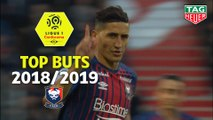 Top 3 buts SM Caen | saison 2018-19 | Ligue 1 Conforama