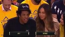 Beyoncé jalouse quand une femme s'adresse à Jay-Z
