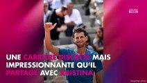 Dominic Thiem et Kristina Mladenovic amoureux : Les dessous de leur rencontre