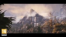 GreedFall - E3 2019 (Trailer d'histoire)
