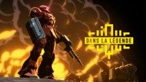 Gundam : Tout savoir sur la saga légendaire - Dans La Légende - CLIQUE TV