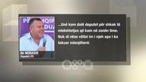 RTV Ora - Përgjimet në Bild, deputeti Ilir Ndraxhi për RTV Ora: S'kam lidhje me Avdylajt