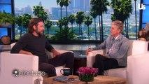 Bradley Cooper and Irina Shayk are On the Rocks