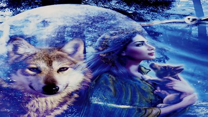 Inspirational Music - Eyes of The Wolf