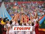 Les records de la Coupe du monde féminine - Foot - CM 2019