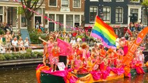 Pride Month Celebrations Around The World