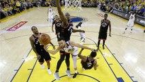 The Raptors Won But Finals Chaos Still Reigns