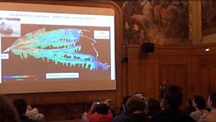 Partie 2 - Conference de Jérôme Chappellaz et Anne Choquet, les 60 ans du traité sur l'Antarctique, de l'exploration à la science.