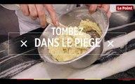 Tombez dans le Piège #77 : le sablé breton