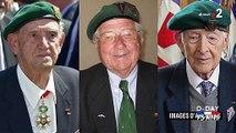 Débarquement : les héros français du commando Kieffer