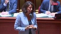 PJL Santé : Agnès Buzyn appelle les sénateurs à « ne pas inscrire dans la loi des choses qui ne seront pas tenables ».