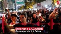 Le massacre de Tiananmen : un sujet tabou