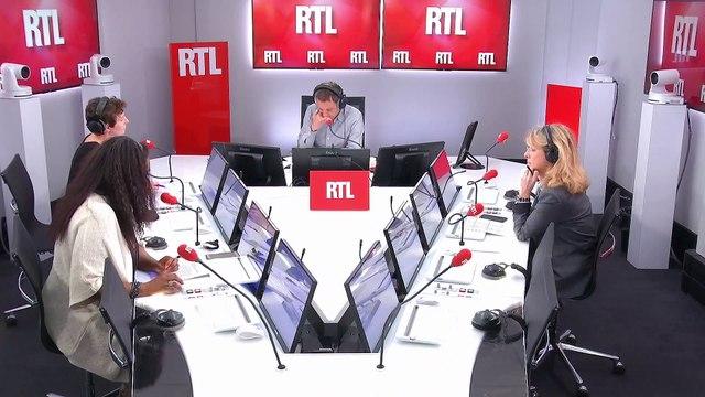 Le journal RTL de 18h du 06 juin 2019