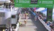 Cyclisme - Tour de Luxembourg - Victoire de Christophe Laporte et terrible chute de Justin Jules