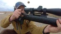 ON THE GUN: Browning X-Bolt Max Long Range