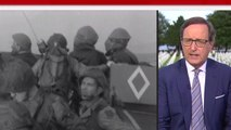 Normandy ceremony honors D-Day heroes 75 years later