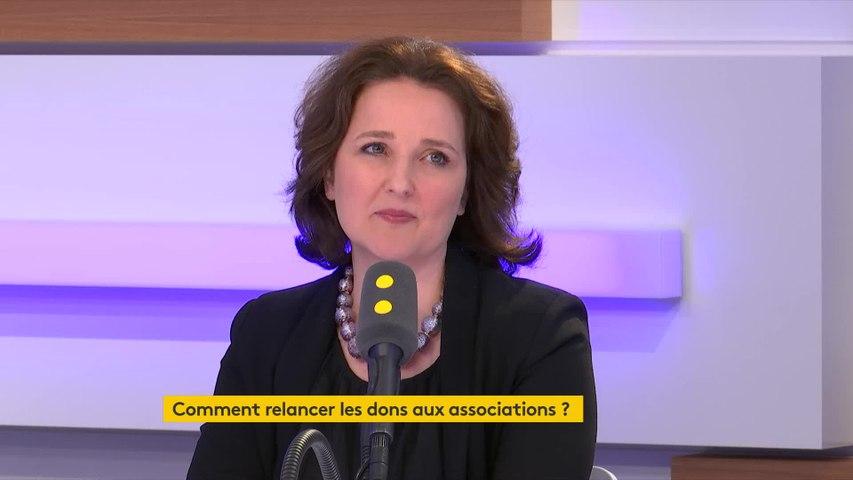 """Mécénat d'entreprise : France Générosités demande au gouvernement de """"ne toucher à rien"""""""