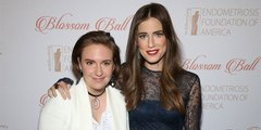 Watch! Did Former 'Girls' Costars Allison Williams And Lena Dunham Have A Falling Out?