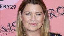 "Ellen Pompeo Says 'Grey's Anatomy' Was ""Toxic"" For 10 Years"