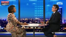 Hapsatou Sy révèle sa grossesse en exclu sur Non Stop People (vidéo)
