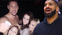 Drake Takes SAVAGE Shot At Klay After Raptors Take 2-1 Lead!