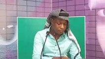 OM Tv - Affaire Djene Sogodogo - Elle a été Humiliée et Maintenue en Prison