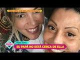 Frida Sofía explota contra su tío Luis Enrique y su padre Pablo Moctezuma | De Primera Mano