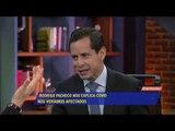 Rodrigo Pacheco habla sobre los aranceles de EUA con Nacho Lozano | De Pisa y Corre