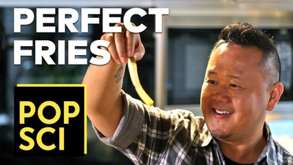 The Perfect French Fry, According to Science (ft. Jet Tila)