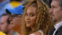 Beyoncé had the best reaction to a woman talking over her to Jay-Z, and the memes are glorious