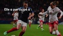 """Gaëtane Thiney : """"Une équipe de France qui ose, conquérante, qui va chercher la Coupe du monde"""""""